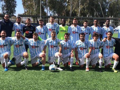 Shikma Hen 1-3 Inter Aliyah: Mature Performance Over Close Rivals Kickstarts Season