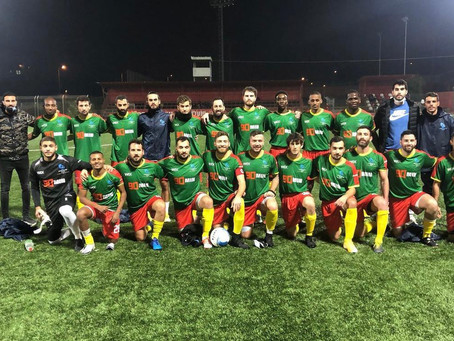 Inter Aliyah 0-2 Hamakhtesh Givatayim: Season Opener Ends in Disappointment Against League Favourite