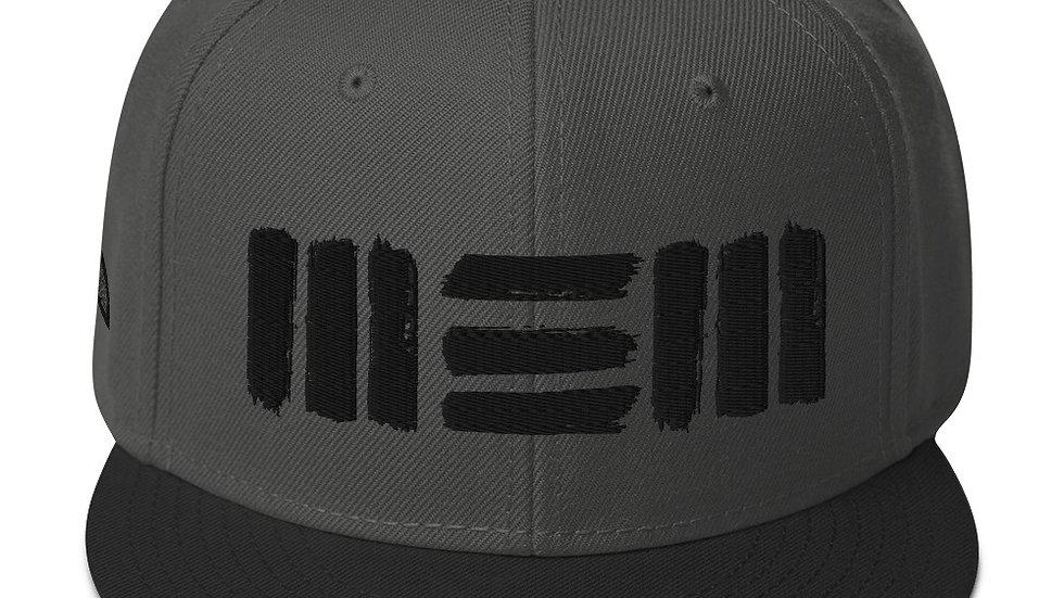 MPB MEM Snapback