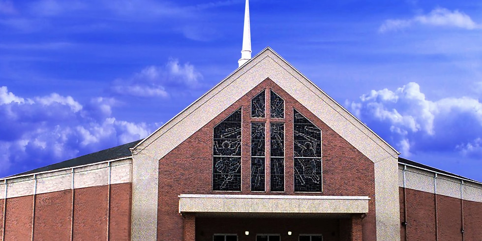 New Salem Baptist Church Corrections Deputy Job Fair