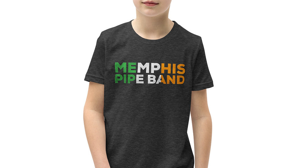 Youth MPD Ireland Short Sleeve T-Shirt
