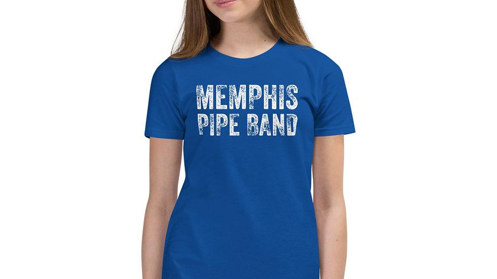 MPB Youth Short Sleeve T-Shirt
