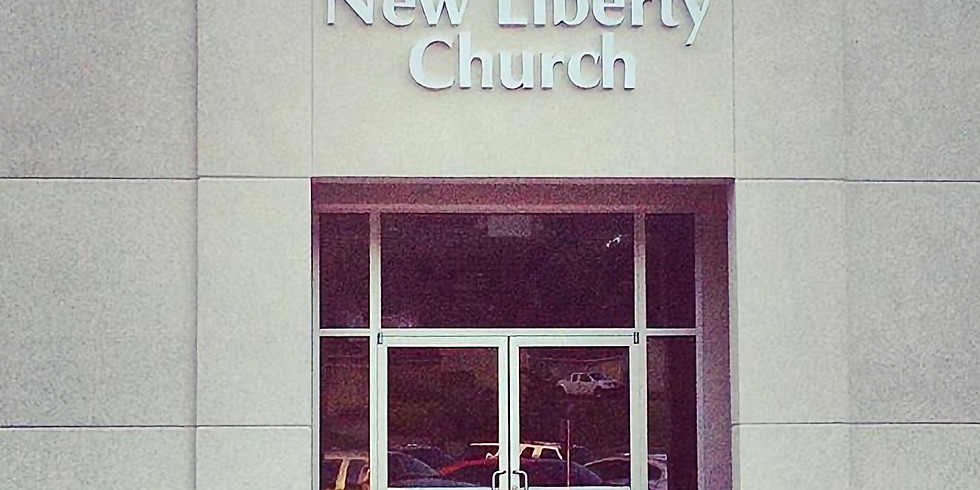 Greater New Liberty Baptist Church Corrections Deputy Job Fair