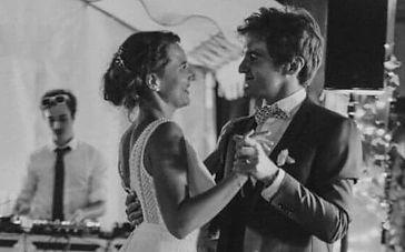 felix et heloise danse marié, le grenier des talents, wedding-planner, organisateur de mariage, rennes, bretagne, ouest, mariage, prestation, prestataire, amour,