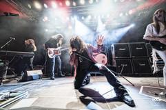 Photo by: Radio Rock (Norway)