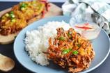 #FilipinoFoodSessions - Ukoy (Sweet Potato and Shrimp Fritters)