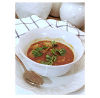Spicy Beef Barley Stew