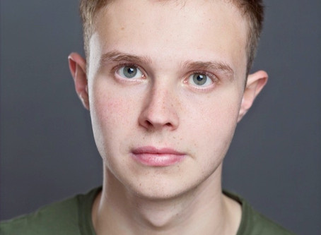 We chat to our student Harry Chalmers-Morris on getting into LAMDA this year & how he is preparing.