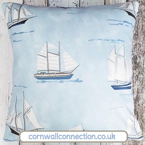 Mariner - boats - cushion cover