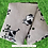 Thumbnail: Wheat and Lavender bag - Heat pack/Chill pack - Healing Pain relief COWS