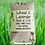 Thumbnail: Wheat and Lavender bag - Heat/Chill pack - Healing, Pain relief, Dogs & Puppies