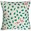 Thumbnail: Flamingos cushion cover -  Cannabis leaves cushion cover - Palm leaves