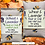 Thumbnail: Wheat & Lavender Heat/Chill packs, PACK of 2 Bees, Microwave/Freezer Pain relief