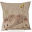 Thumbnail: Hedgehogs cushion cover - Large pair of cute hedgehogs - Countryside  - Wildlife