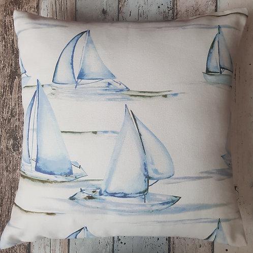 Yachts/sailboats cushion cover -boats
