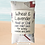 Thumbnail: Wheat and Lavender bag - Heat pack/Chill pack - Healing, Pain relief -Beach huts