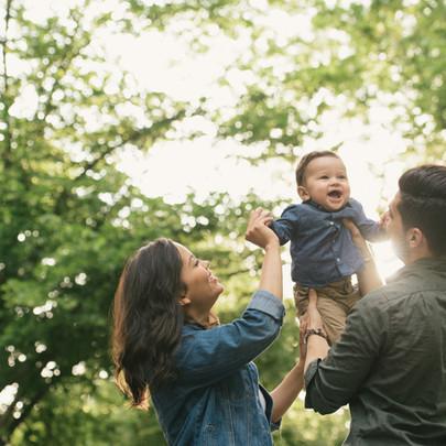 Çocuk Yetiştirme / Ebeveynlik Tarzları
