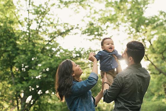 Cultiver le bonheur familial