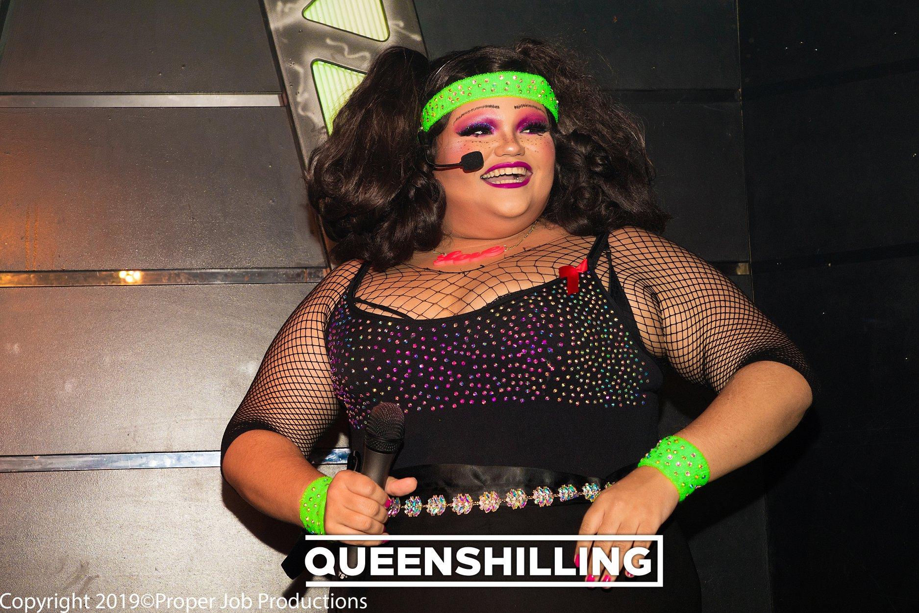 Cabaret Priscilla