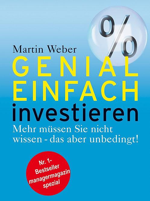 eBook: Genial einfach investieren