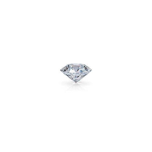 3.50 ct lupenreiner Diamant