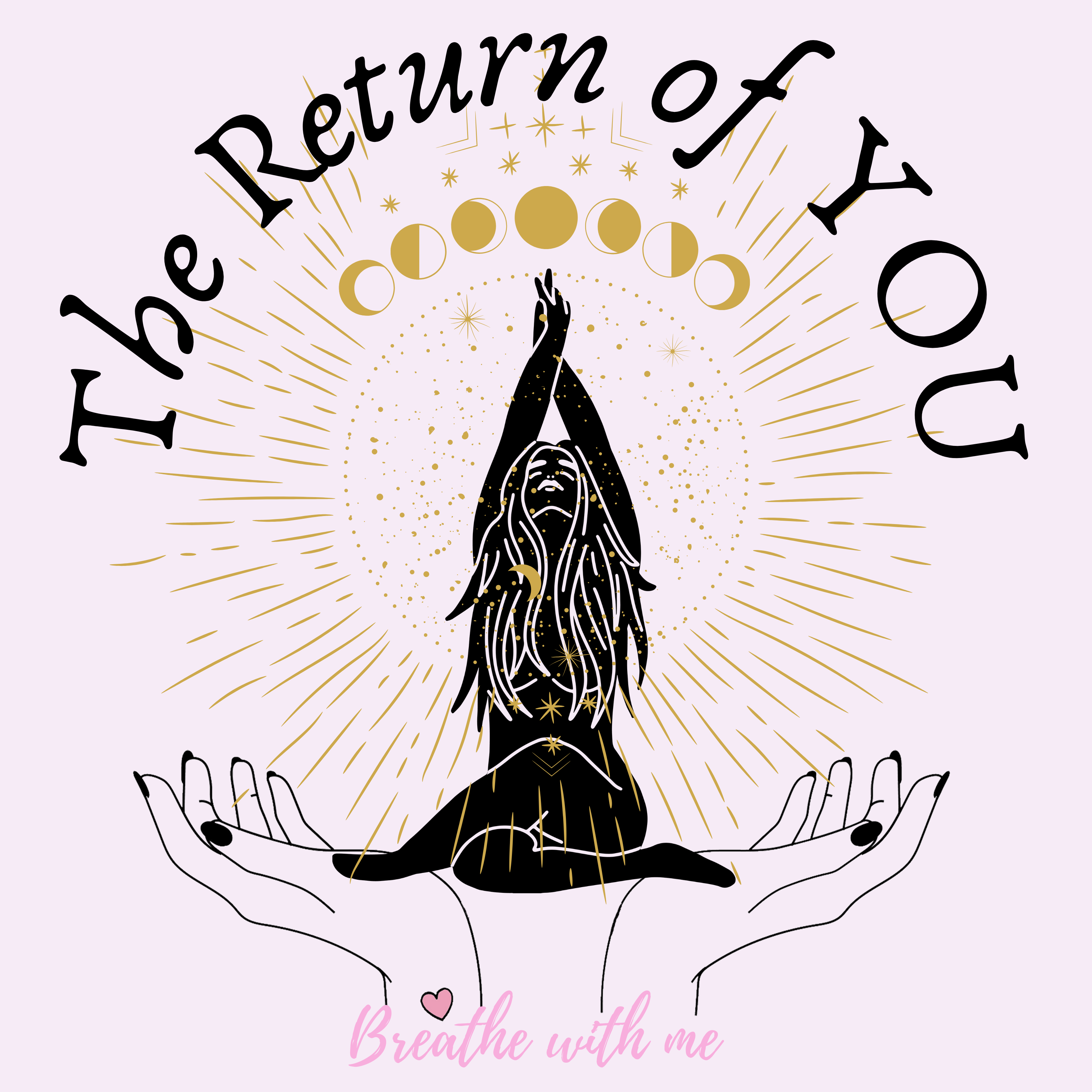 The return of you.