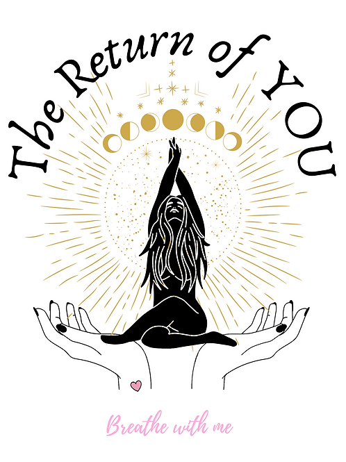 The Return of YOU