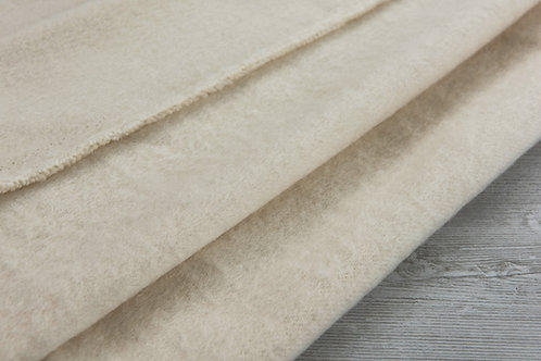 Natural Cotton Domette Interlining