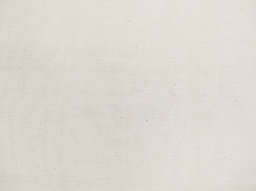 Natural Cotton Muslin (Scoured)