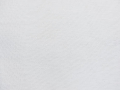 Cotton Muslin - White