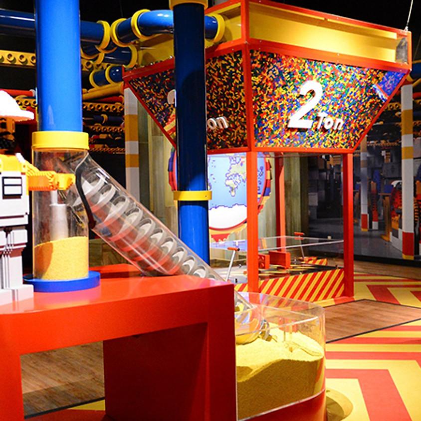 Legolandi avastuskeskus Tokyo