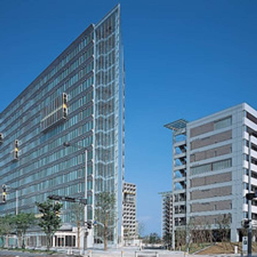 東京国際交流館 JASSO