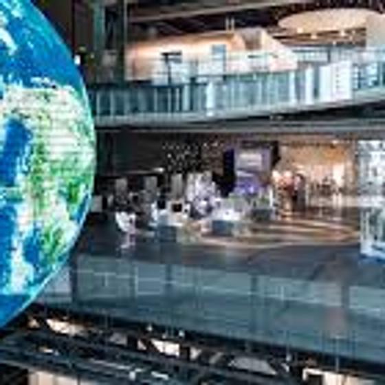 Riiklik areneva teaduse ja innovatsiooni muuseum