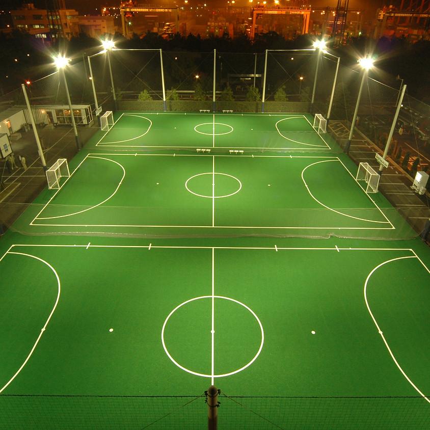 Futsal Daiba