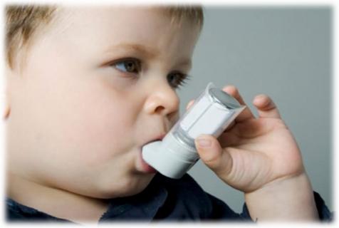 Allergy & Immunology: Childhood Asthma