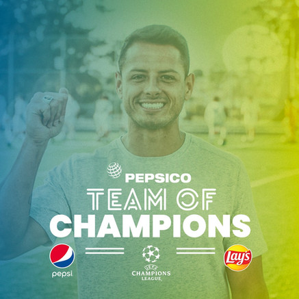 """ACCESS U Foundation Selected as Part of PepsiCo's """"Team of Champions"""""""