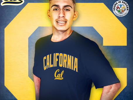 Victor Fregoso was admitted to UC Berkeley!