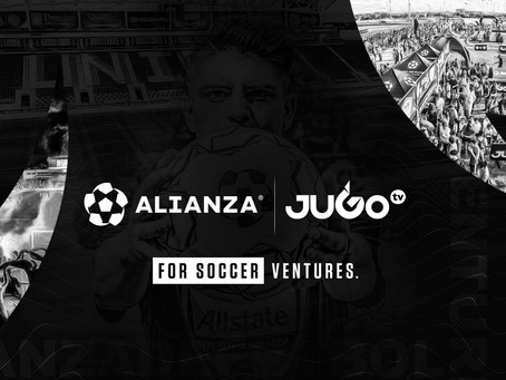 FSV makes major push in hispanic engagement with the acquisition of Alianza de Futbol and JUGOtv