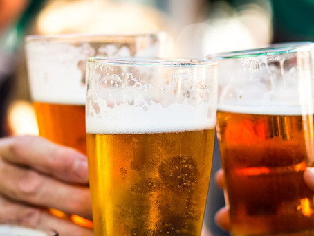 Is Beer Poisonous for Dogs?