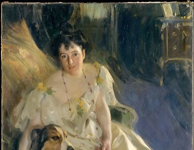 Queen Victoria elevated the stature of this dog breed