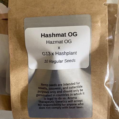 Hashmat OG (REGS)