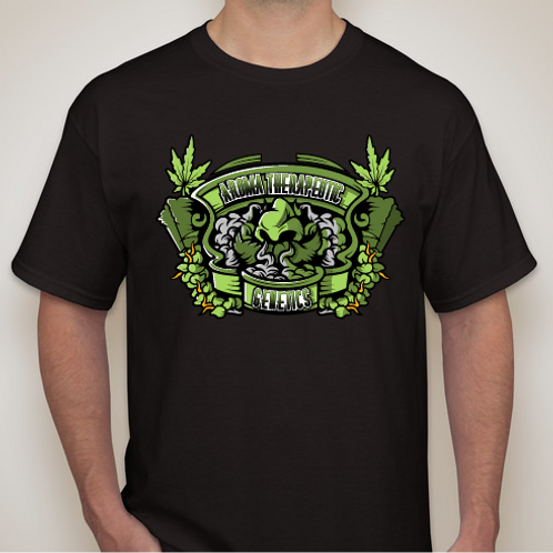 A.T.G. Classic T Shirt (M-3XL)