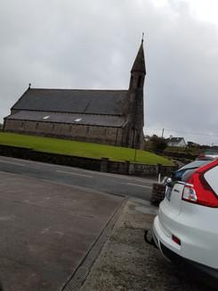 Church Dingle Ireland