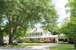 Tallapoosa Historic Home