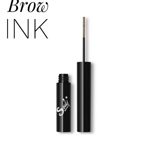 BROW INK
