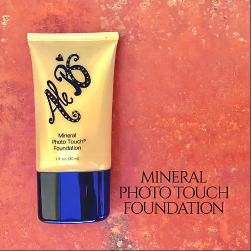 PHOTO TOUCH FOUNDATION