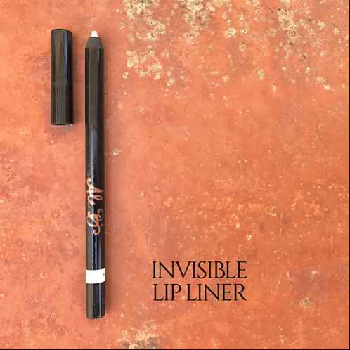 INVISIBLE LIP LINER