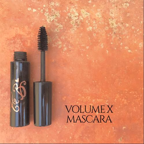 VOLUME X MASCARA