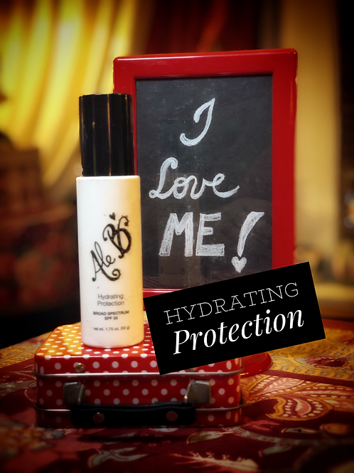 HYDRATING PROTECTION SPF30