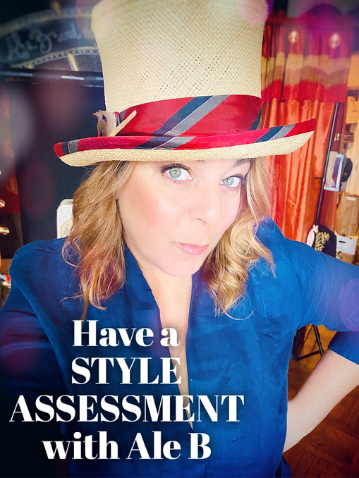 Style Assessment